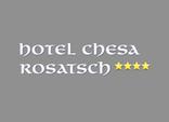 Logo Hotel Chesa Rosatsch