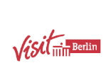 Logo Visit Berlin