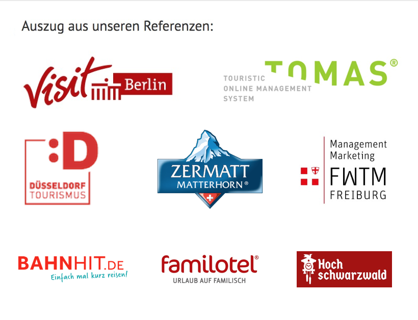 Conversion Rate Optimierung für Hotels & DMOs – Direct-Booking-Experts