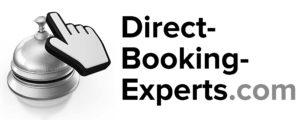 Logo Direct-Booking-Experts.com