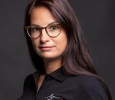 Alexandra Schreder, Tourismusverband Kaiserwinkl